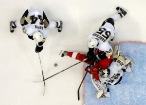 Gonchar and Orpik make one of the best pairings in the NHL