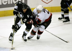 Scuderi is one of the most underrated defensemen in the league