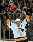 Lemieux the player