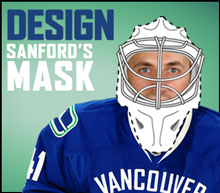 Design Sanford's Mask